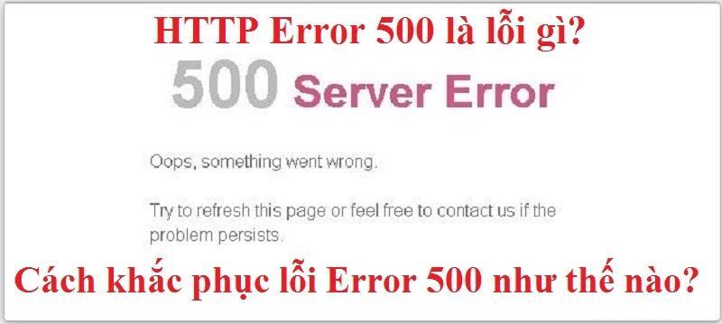 error-500