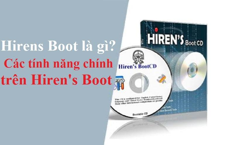 hirens-boot