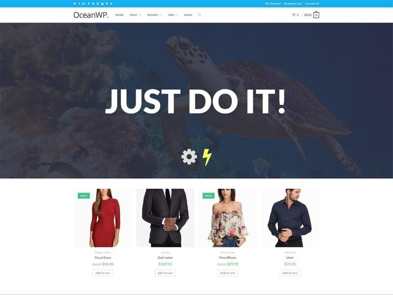 Theme-Wordpress-dep