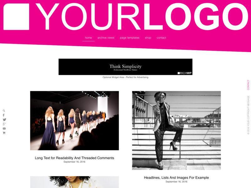 Theme-Wordpress