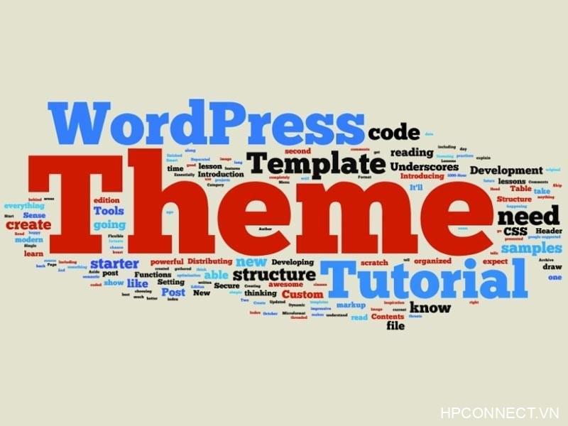 them-wordpress-la-gi