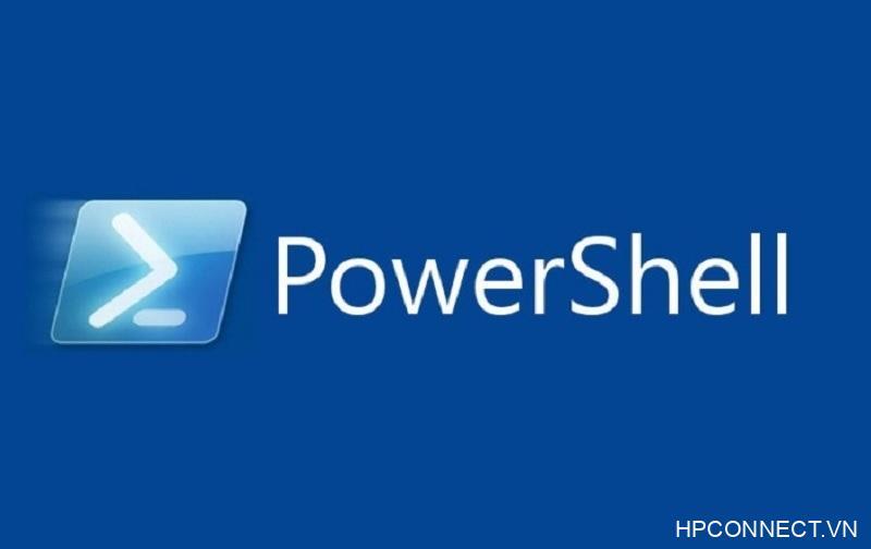 powershell-1..10