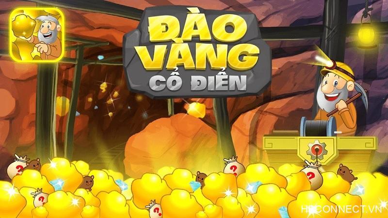 game-dao-vang