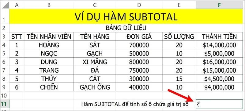 ham-subtotal-trong-excel-2010