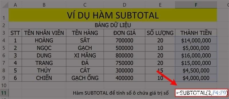 ham-subtotal-trong-excel-2013
